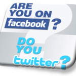 Facebook & Twitter-Marketing Strategy