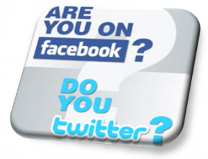 Facebook &amp; Twitter-Marketing Strategy