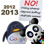 Google Approved SEO 2012 - 2013